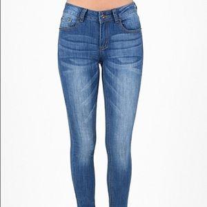 Hanmer Jeans